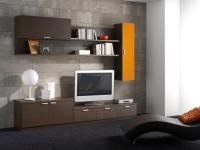 Секционно обзавеждане за жилища за отдих магазини