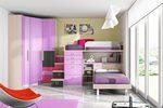 Обзавеждане с детска мебел с двуетажни легла София